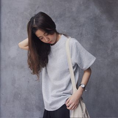 EEKO - Short Sleeve Crewneck T-Shirt