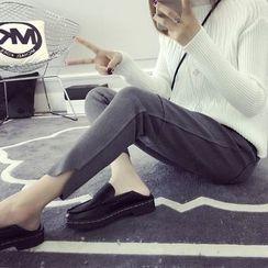 efolin - Drawstring Pants