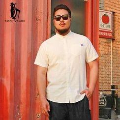 Wayne - Short-Sleeve Shirt