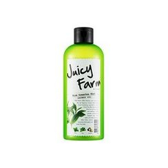 Missha - Juicy Farm Shower Gel 300ml (Nice Greentea Shot)