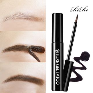 buy rire luxe gel tattoo eyebrow yesstyle