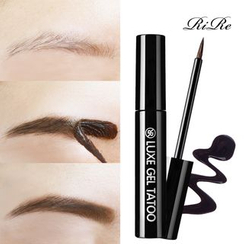 RiRe - Luxe Gel Tattoo Eyebrow