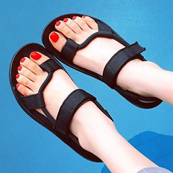 SouthBay Shoes - Toe Loop Sandals