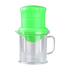 Yulu - Juicer with Measuring Cup