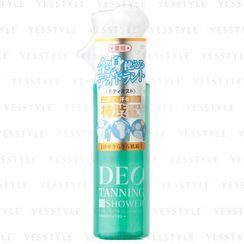 Cosmetex Roland - Medicated DEO Tanning Shower Body Mist