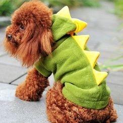 Hotaru - Pet Dinosaur Hoodie