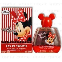 Disney - Minnie Mouse Eau De Toilette Spray