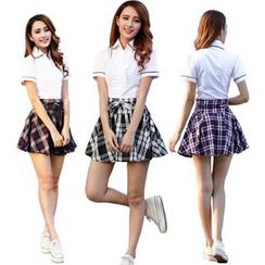 Aiyiruo - School Uniform Cosplay Costume