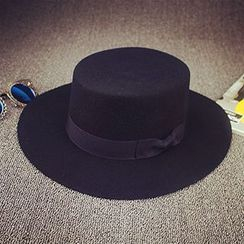 Hats 'n' Tales - Wool Fedora