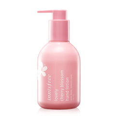 Innisfree - Lovely Cherry Blossom Hand Lotion 150ml