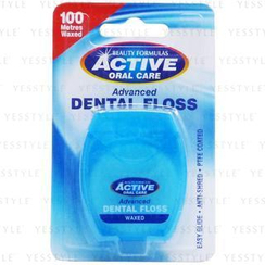 Beauty Formulas - Advanced Dental Floss