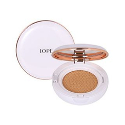 IOPE - Air Cushion Intense Cover SPF50+ PA+++ With Refill (#W21 Warm Beige)