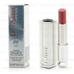 Christian Dior 迪奥 - Dior Addict Hydra Gel Core Mirror Shine Lipstick - #553 Smile