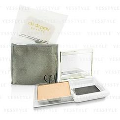 Cle De Peau 柯麗柏蒂 - Beaute Brightening Powder Foundation (Case + Refill) - #B10