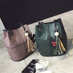 Nautilus Bags - Bucket Bag with Pouch