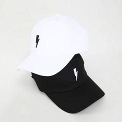 MODSLOOK - Embroidered Baseball Cap