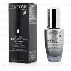 Lancome 兰蔲 - Genifique Yeux Advanced Light-Pearl Eye Illuminator Youth Activating Concentrate
