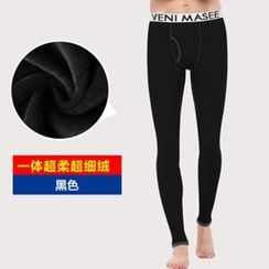 Veni Masee - Fleece-Lined Tights