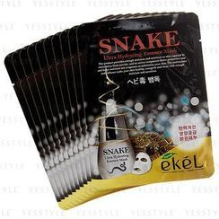 eKeL - Ultra Hydrating Essence Mask (Snake)