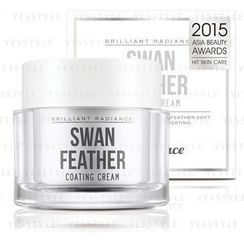 Faith in Face - Swan Feather Coating Cream