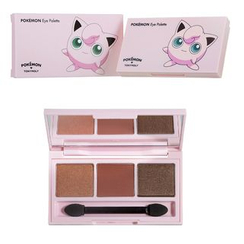 Tony Moly - Pokemon Eye Palette (#02 Purin)