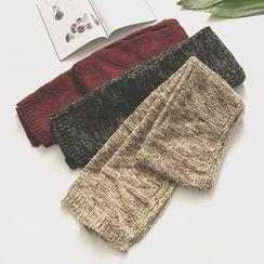 Streetstar - Knit Scarf