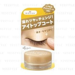 ettusais - Eye Color Top Coat (#BE)