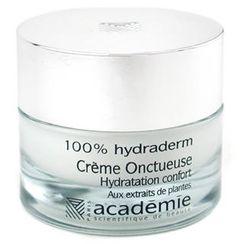 Academie - 100% Hydraderm Rich Cream Moisture Comfort