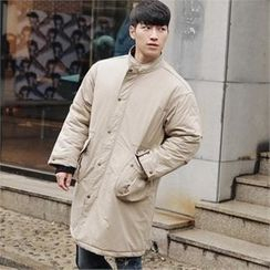 STYLEMAN - Padded Long Jacket