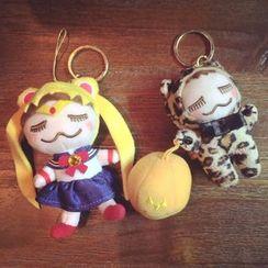 Shibu - Cartoon Key Chain