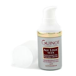 Guinot - Age Logic Yeux Intelligent Cell Renewal For Eyes