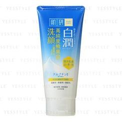 Mentholatum 曼秀雷敦 - 肌研白润美白泡沫洁面乳