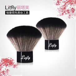 Litfly - Face Powder Make-Up Brush