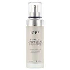 IOPE - Whitegen Ampoule Essence Bio Luminous 50ml