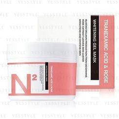 Neogence - Tranexamic Acid and Rose Whitening Gel Mask