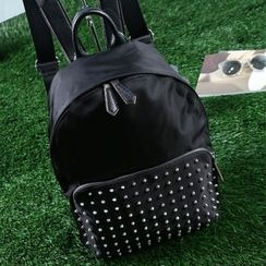 Coxchamp - Studded Backpack