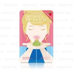 HANAKA - Hydrogel Lip Patch (Strawberry)