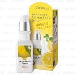 O'slee - Lemon Soda Serum