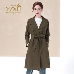 Ameous - Trench Coat