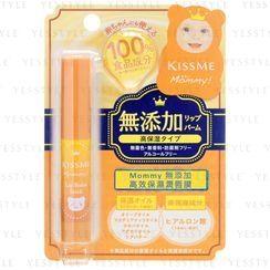ISEHAN伊势半 - For My Dear Mommy! Lip Cream (Moist)