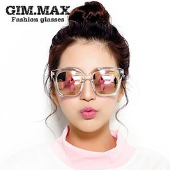 GIMMAX Glasses - Mirrored Sunglasses