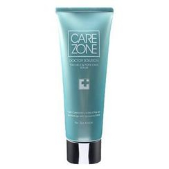 CAREZONE - Doctor Solution Trouble & Pore Scrub 120ml