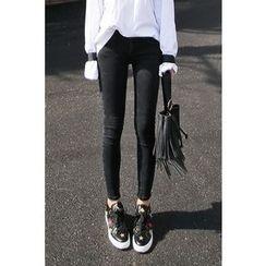 PPGIRL - Skinny Pants