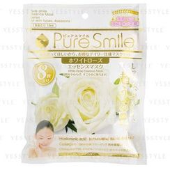 Sun Smile - Pure Smile Essence Mask (White Rose)