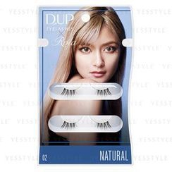 D-up - Rola Collection Eyelashes (#02 Natural)