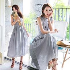 Romantica - Maxi Dress
