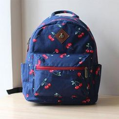 Ms Bean - Kids Print Backpack