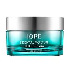 IOPE - Essential Moisture Relief Cream 50ml