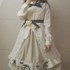Rega - Cardcaptor Sakura Sakura Kinomoto / Tomoyo Daidouji Cosplay Costume