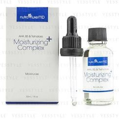 Nutraluxe MD - Moisturizing Complex - AHA, B5 and  Trehalose
